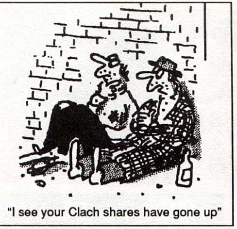 10) Clach Shares (from LSM 8)